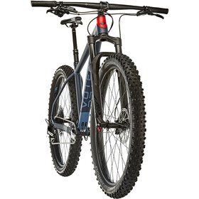 VOTEC VC Plus Tour/Trail Hardtail 27.5+, shadow blue-red